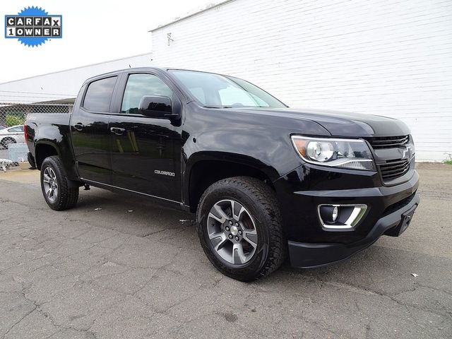2016 Chevrolet Colorado 4WD Z71 Madison, NC 1