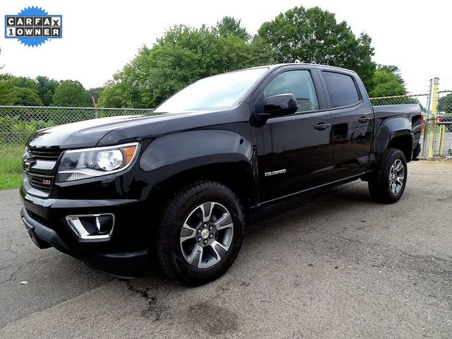 2016 Chevrolet Colorado 4WD Z71 Madison, NC 6