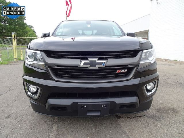2016 Chevrolet Colorado 4WD Z71 Madison, NC 7
