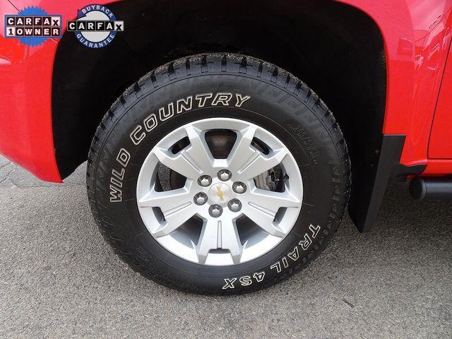 2016 Chevrolet Colorado 4WD LT Madison, NC 10