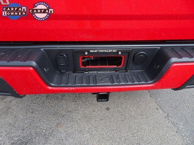 2016 Chevrolet Colorado 4WD LT Madison, NC 16