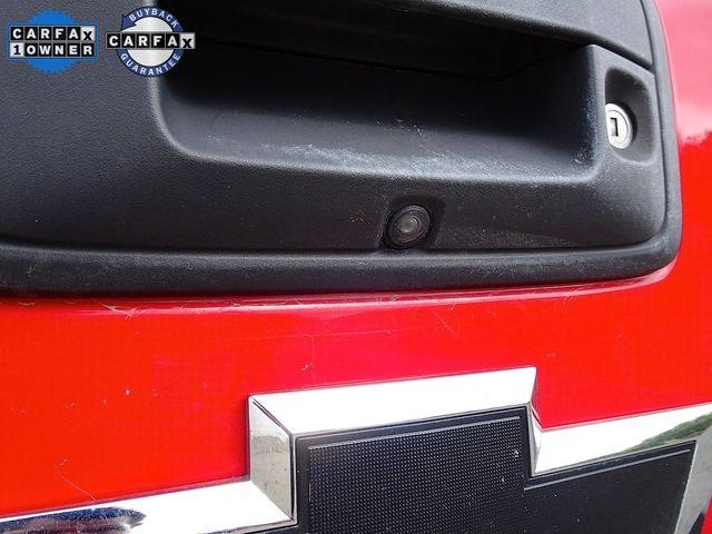 2016 Chevrolet Colorado 4WD LT Madison, NC 17