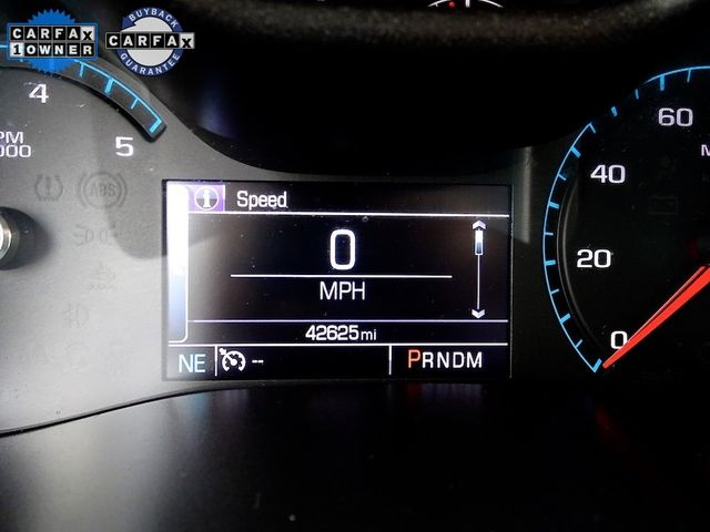 2016 Chevrolet Colorado 4WD LT Madison, NC 19