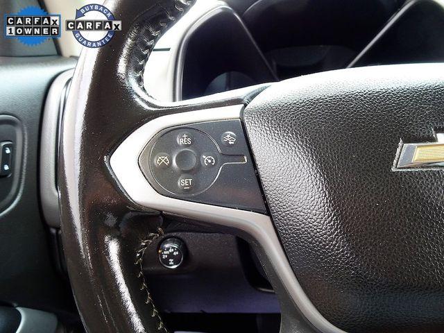 2016 Chevrolet Colorado 4WD LT Madison, NC 21