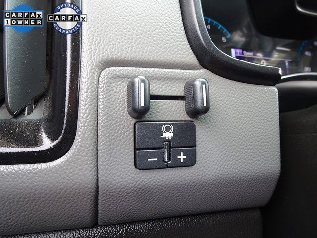 2016 Chevrolet Colorado 4WD LT Madison, NC 23