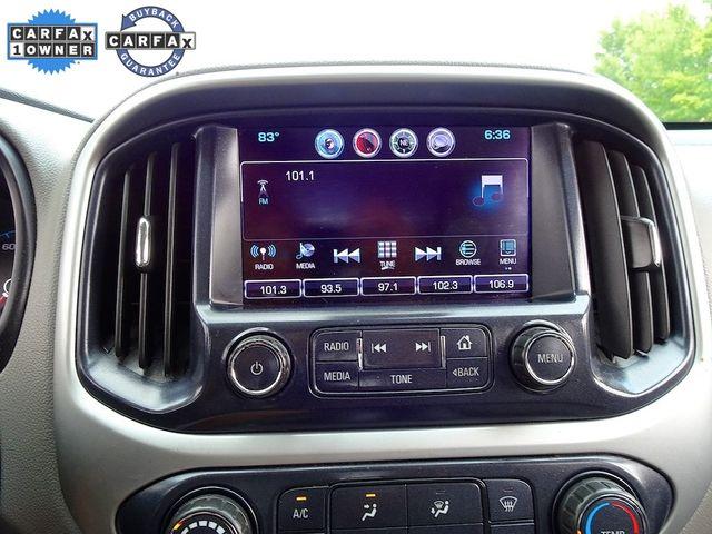 2016 Chevrolet Colorado 4WD LT Madison, NC 24