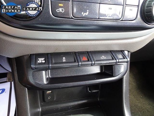 2016 Chevrolet Colorado 4WD LT Madison, NC 28