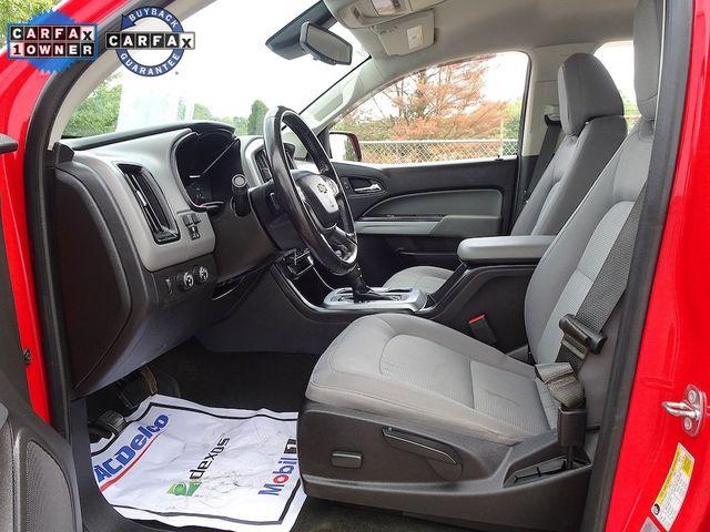 2016 Chevrolet Colorado 4WD LT Madison, NC 32