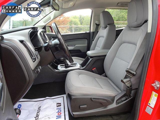 2016 Chevrolet Colorado 4WD LT Madison, NC 33