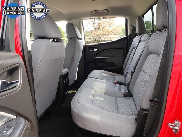 2016 Chevrolet Colorado 4WD LT Madison, NC 35