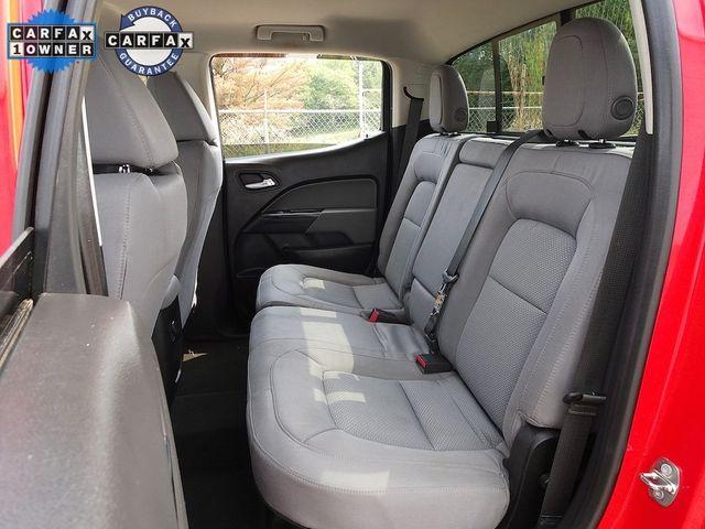 2016 Chevrolet Colorado 4WD LT Madison, NC 36
