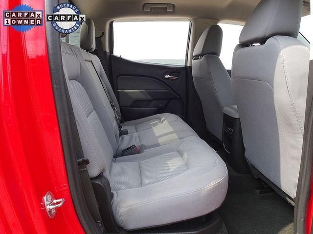 2016 Chevrolet Colorado 4WD LT Madison, NC 38