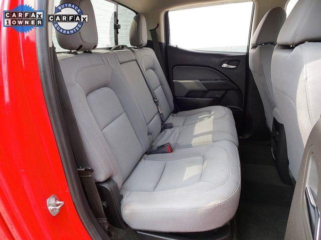 2016 Chevrolet Colorado 4WD LT Madison, NC 39