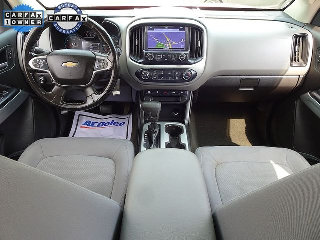 2016 Chevrolet Colorado 4WD LT Madison, NC 40