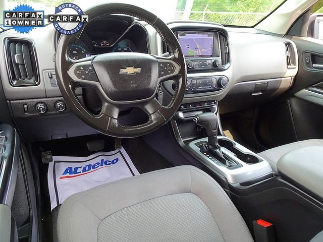 2016 Chevrolet Colorado 4WD LT Madison, NC 41