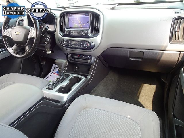2016 Chevrolet Colorado 4WD LT Madison, NC 42