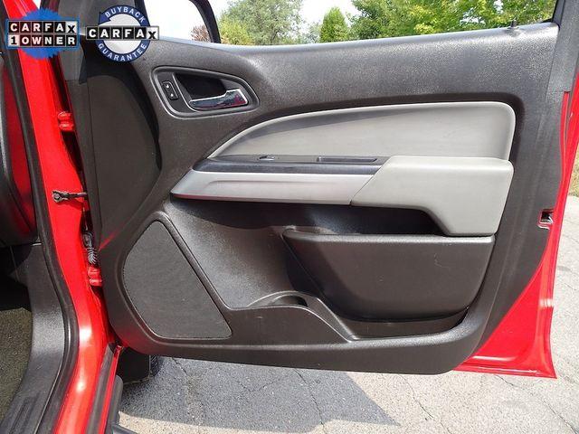 2016 Chevrolet Colorado 4WD LT Madison, NC 43