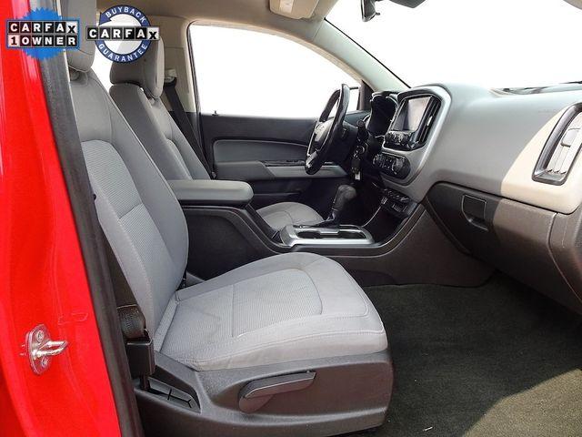 2016 Chevrolet Colorado 4WD LT Madison, NC 44