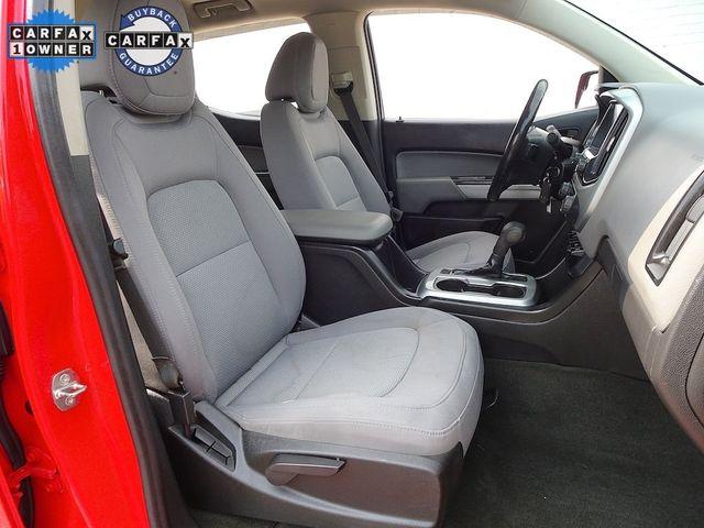 2016 Chevrolet Colorado 4WD LT Madison, NC 45