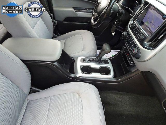 2016 Chevrolet Colorado 4WD LT Madison, NC 46