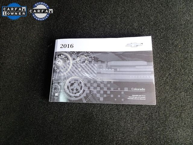2016 Chevrolet Colorado 4WD LT Madison, NC 50
