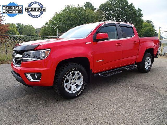2016 Chevrolet Colorado 4WD LT Madison, NC 6