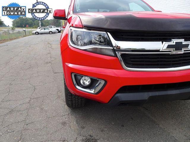 2016 Chevrolet Colorado 4WD LT Madison, NC 8