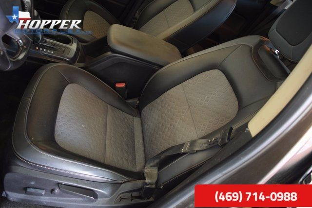2016 Chevrolet Colorado Z71 in McKinney Texas, 75070