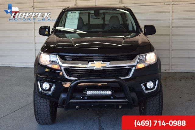 2016 Chevrolet Colorado LT LIFTED!! HLL in McKinney Texas, 75070