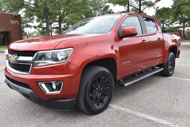 2016 Chevrolet Colorado 2WD LT in Memphis, Tennessee 38128
