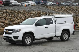 2016 Chevrolet Colorado Naugatuck, Connecticut