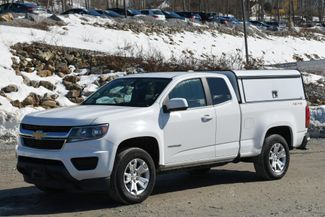 2016 Chevrolet Colorado 4WD LT Naugatuck, Connecticut 2