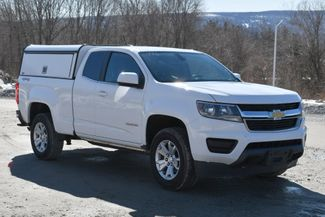 2016 Chevrolet Colorado 4WD LT Naugatuck, Connecticut 8