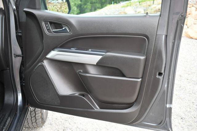2016 Chevrolet Colorado 4WD LT Naugatuck, Connecticut 12