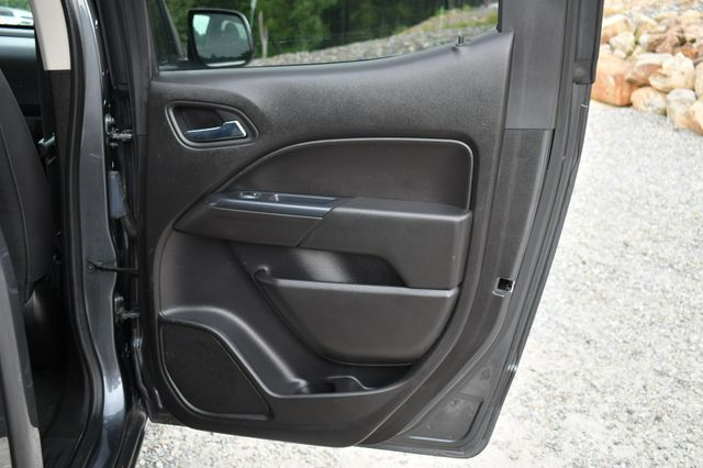 2016 Chevrolet Colorado 4WD LT Naugatuck, Connecticut 13