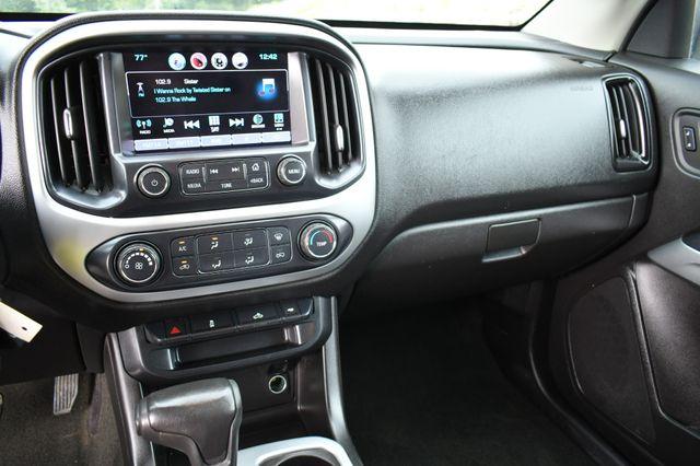 2016 Chevrolet Colorado 4WD LT Naugatuck, Connecticut 21