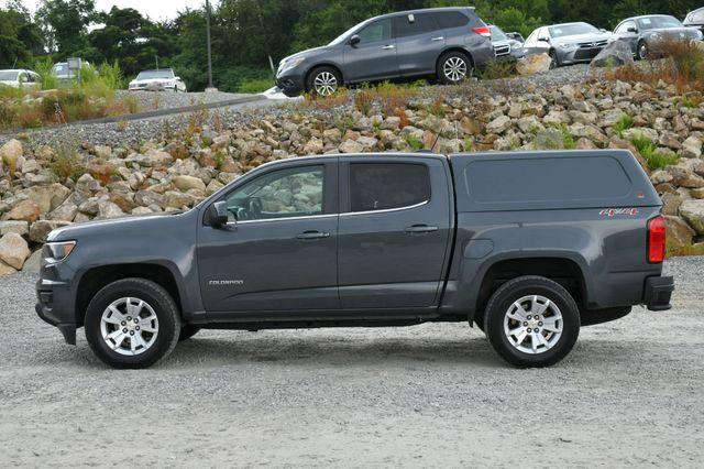 2016 Chevrolet Colorado 4WD LT Naugatuck, Connecticut 3