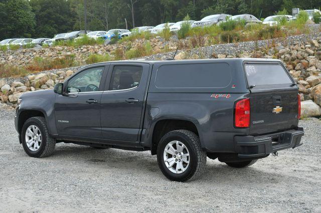 2016 Chevrolet Colorado 4WD LT Naugatuck, Connecticut 4