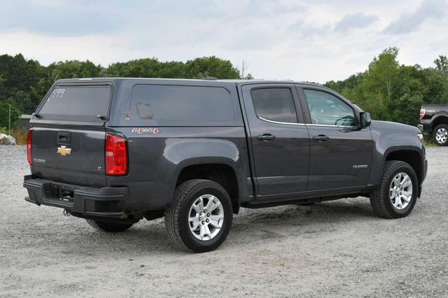 2016 Chevrolet Colorado 4WD LT Naugatuck, Connecticut 6
