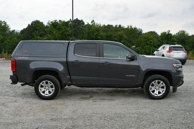 2016 Chevrolet Colorado 4WD LT Naugatuck, Connecticut 7