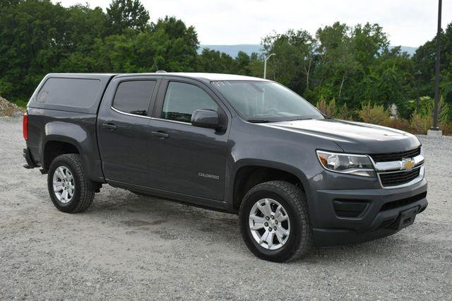 2016 Chevrolet Colorado 4WD LT Naugatuck, Connecticut 8