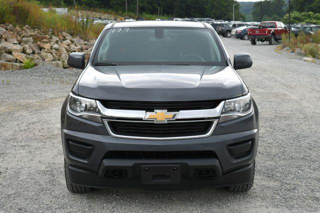 2016 Chevrolet Colorado 4WD LT Naugatuck, Connecticut 9