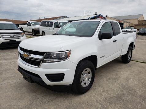 2016 Chevrolet Colorado 2WD WT in New Braunfels