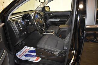 2016 Chevrolet Colorado 4WD LT Ogden, UT 13