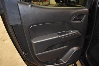 2016 Chevrolet Colorado 4WD LT Ogden, UT 18