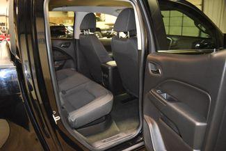 2016 Chevrolet Colorado 4WD LT Ogden, UT 27
