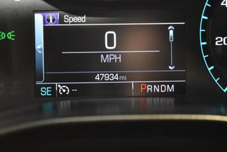 2016 Chevrolet Colorado 4WD LT Ogden, UT 12