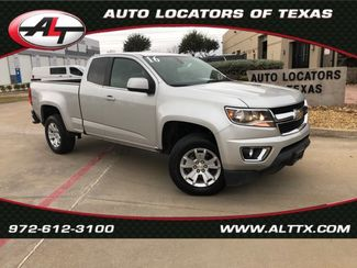 2016 Chevrolet Colorado 2WD LT in Plano, TX 75093