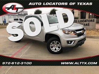 2016 Chevrolet Colorado 2WD LT | Plano, TX | Consign My Vehicle in  TX