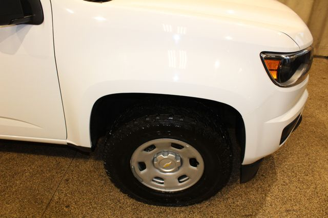 2016 Chevrolet Colorado 2WD WT in Roscoe, IL 61073